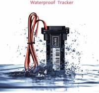 Toqon ST 901( Water Proof, Dust proof) vehicle tracker GPS Device (Black) GPS Device(Black)