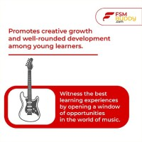 Furtados School of Music GUITAR BEGINNER - GROUP Vocational & Personal Development(Voucher)