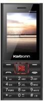 KARBONN K-PHONE6(Black, Red)