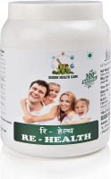 SISODE HEALTH CARE Natural Nutrition Re-Health(400 g)