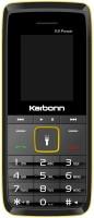 KARBONN K9 Power(Black, Yellow)