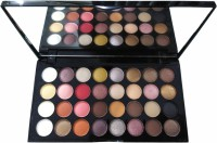 MAC leans Do Small Things With Great Love eyeshadow 32 g(multicolor)