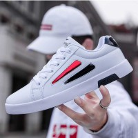 Numenzo White Sneaker For Men Sneakers For Men(White)