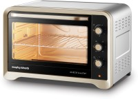Morphy Richards 60-Litre 510053 Oven Toaster Grill (OTG)(Silver)