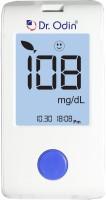 Dr. Odin Blood Glucose Monitor GOD Glucomemter Glucometer(White)