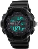 SKMEI Analog-Digital Watch  - For Men & Women