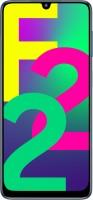 SAMSUNG Galaxy F22 (Denim Blue, 128 GB)(6 GB RAM)