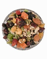 froods International Trail Mix - Mix Of Nuts, Seeds, Dried Fruits Assorted Seeds & Nuts(100 g)