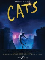 Cats: Music from the Motion Picture Soundtrack(English, Sheet music, unknown)