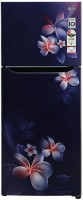 LG 260 L Frost Free Double Door Top Mount 2 Star Refrigerator(BluePlumeria, GL-N292DBPY)