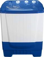 ONIDA 7.5 kg Semi Automatic Top Load Blue, White(S75TIB)