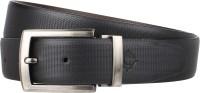 Cotnis Men Casual, Formal, Party Black, Brown Artificial Leather Reversible Belt