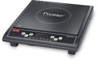 Prestige Atlas 3.0 Induction Cooktop(Black, Push Button)