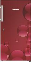 Liebherr 220 L Direct Cool Single Door 4 Star Refrigerator(Red, Dr 2220-21)