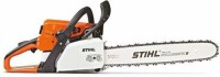 """STIHL MS 250 20"""" Fuel Chainsaw(Without Battery)"""