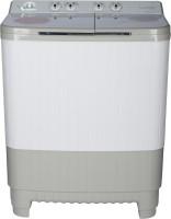 Lloyd 9 kg Semi Automatic Top Load Grey, White(GLWMS90HT1)