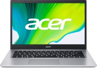 acer Aspire 5 Core i3 11th Gen - (8 GB/1 TB HDD/Windows 10 Home) A514-54 Thin and Light Laptop(14 inch, Pure Silver, 1.55 kg)