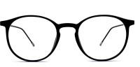 cleardekho Full Rim Oval Frame(140 mm)