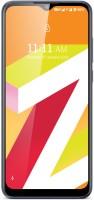 LAVA Z2s (Striped Blue, 32 GB)(2 GB RAM)