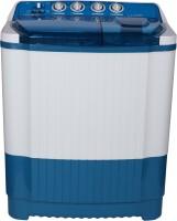 Lloyd 8 kg Semi Automatic Top Load Blue, White(LWMS80BDB)