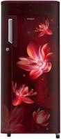 Whirlpool 200 L Direct Cool Single Door 3 Star Refrigerator(Wine Flower Rain, Icemagic Powercool 200L. 3 Star Single Door Refrigerator)