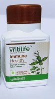 Herbalife Nutrition Vritilife Brain Health Tablets With Brahmi Herbs(60 Tablets)