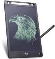 Aseenaa LCD Writing Pad Tablet 8.5 Inch for Drawing with Stylus   Digital Notepad Tab   Electronic Ewriter Teaching Educational Toys Gift for Kids Adults at Home School and Office   Black Colour(Black)