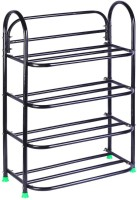 Patelraj Metal Shoe Stand(4 Shelves, DIY(Do-It-Yourself))