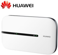Huawei E5576-606 All Sim Supported Mobile WiFi Data Card(White)