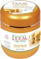 LILIUM Active Cleanser Gold Pack(500 g)