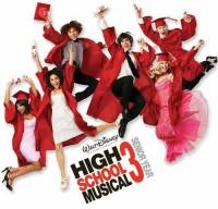 High School Musical 3: Senior Year Audio CD Standard Edition(English - Soundtrack (Artist))