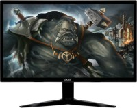 acer 23.6 inch Full HD LED Backlit TN Panel Gaming Monitor (KG241Q/KG241QS)(Response Time: 1 ms, 165 Hz Refresh Rate)