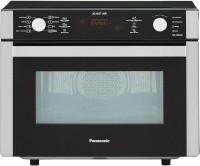 Panasonic 34 L Convection Microwave Oven(NN-CD86JBFDG, BLACK)