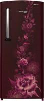 Voltas 220 L Direct Cool Single Door 3 Star Refrigerator(VIVI WINE, RDC240CVWEX/XXSG)