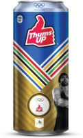Thums Up Can(300 ml)