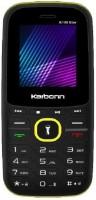 KARBONN K109 Star(Black + Yellow)