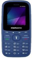KARBONN K109 Star(Blue)