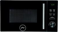 Godrej 20 L Grill Microwave Oven(GMX 20 GA9 PLM, GREEN)