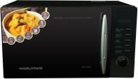 Morphy Richards 20 L Grill Microwave Oven(20MBG, Black)