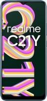 realme C21Y (Cross