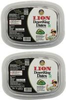 LION DATES IMPEX PVT LTD DESERTKING DATES Dates(2 x 500 g)