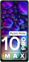 REDMI Note 10 Pro Max (Dark Nebula, 128 GB)(6 GB RAM)