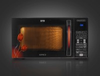 IFB 30 L Convection Microwave Oven(30FRC2, Black)