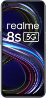 realme 8s 5G (Universe Blue, 128 GB)(6 GB RAM)