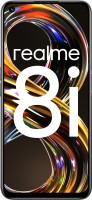 realme 8i (Space Black, 128 GB)(6 GB RAM)