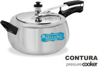 Mirchi Countra Aluminum 3 L Pressure Cooker(Aluminium)