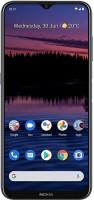 Nokia G20 (Night, 64 GB)(4 GB RAM)
