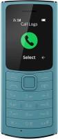 Nokia 110 4G(aqua)