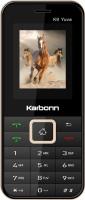 KARBONN K9 Yuva(Black & gold)