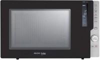 Voltas Beko 28 L Solo Microwave Oven(MC28BD, silver)